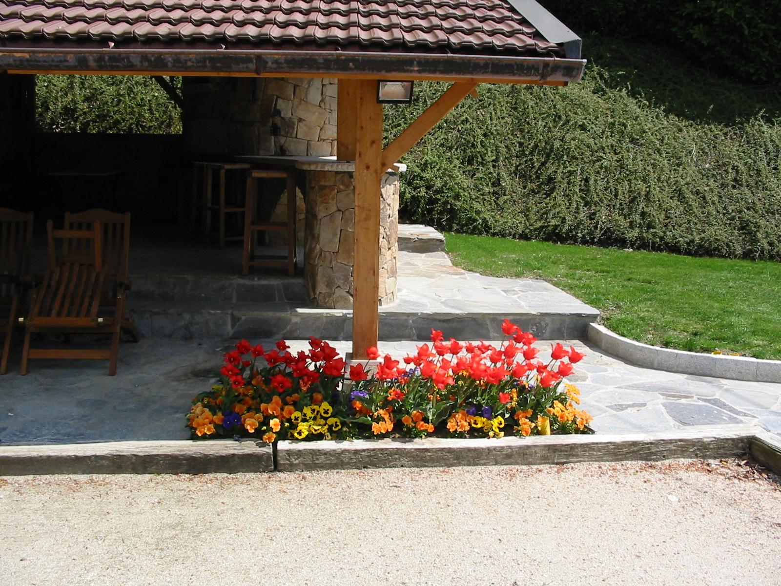 Paysagiste et am nagement de jardin thonon et annemasse for Amenagement jardin savoie