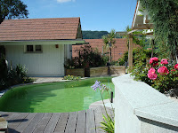 Constructeur de piscine naturelle Haute-Savoie