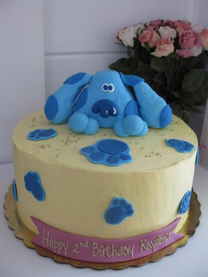 Polkadots Cupcake Factory More Birthday Cakes