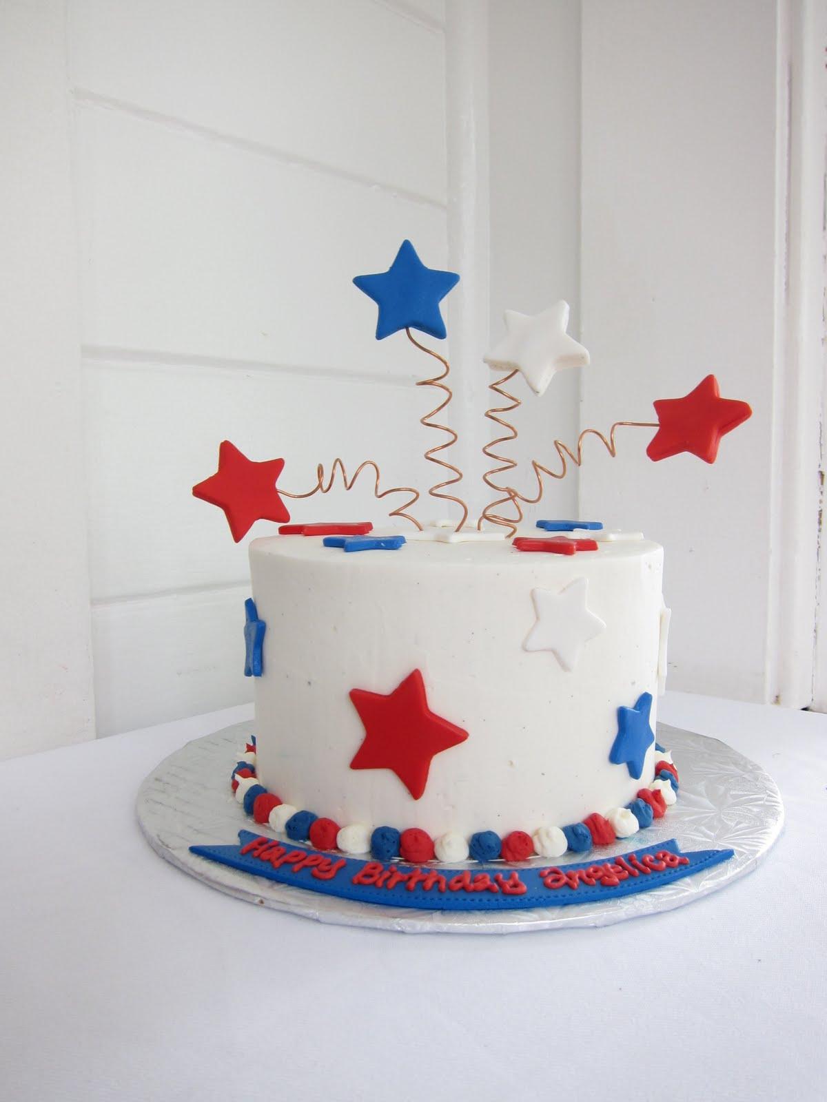 Polkadots Cupcake Factory July 2010