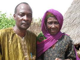 Ma Cousine Iya et Moi