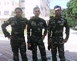 ...Army...