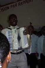 First Baptist Church Pernier Haiti