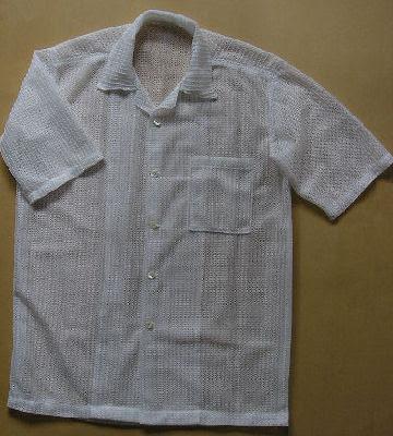curtain shirt