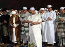 Sultan Berjiwa Rakyat