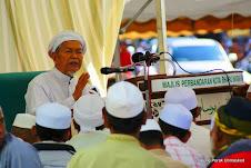 Datuk Menteri Besar Kelantan