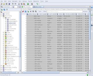 Serafeim karapatis blog import - Oracle sql developer copy table ...