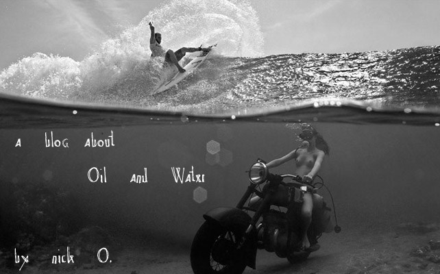 The Motor - Surf Blog