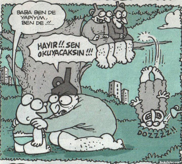 Huni Karikaturleri KarikaTurkcecom25281302529 - Themis �le �zel R�portaj