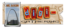 Digi-Gathering March 28, 2009