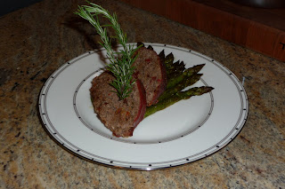 Ina Garten Meatloaf the meat and potatoes foodie: melt in your mouth lamb meatloaf