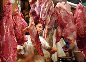 daging sehat, makanan tanpa bahan pengawet