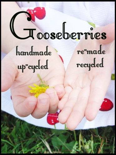 Gooseberries Boutique