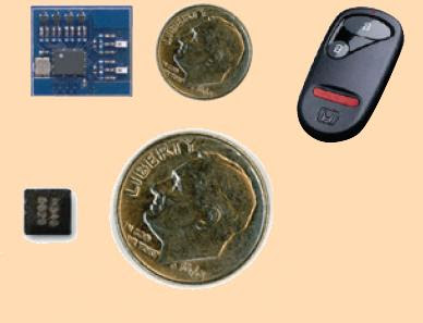 Mini Gps Tracking Device Chips on smallest gps tracking chip