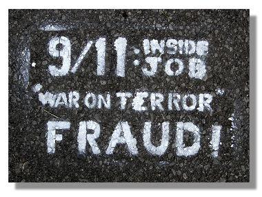 9 11 was an inside job