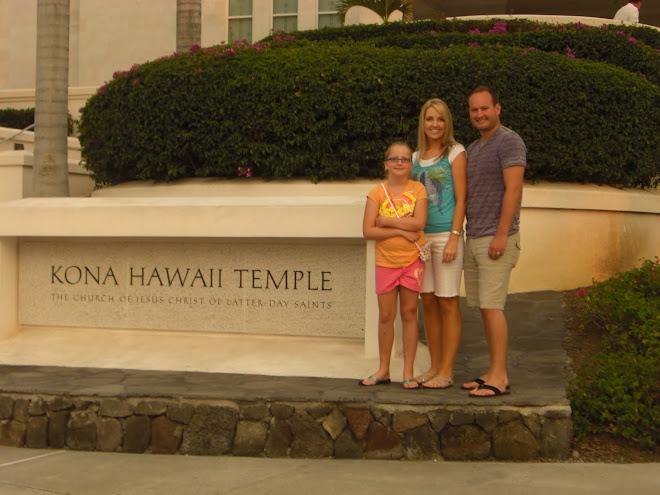 Kona Temple 2010