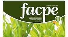 Revista Facpe (primavera-verano 2007)