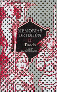 Memorias de Idhun II: Triada