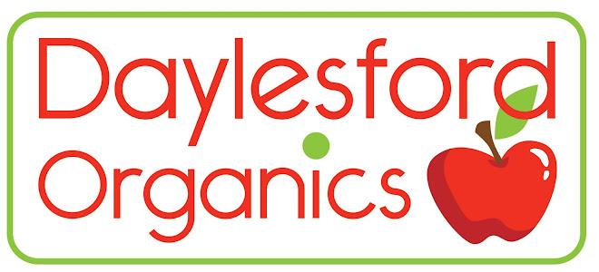 daylesford organics