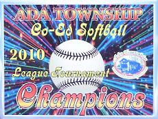 2010 Champions!