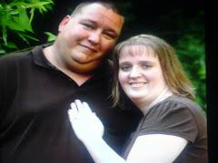 John & April Moody