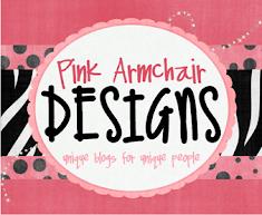 Blog Design by:
