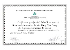 Seminario Wu Dang Yan Gong