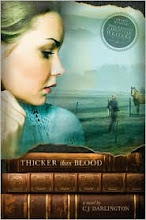 Review: Thicker Than Blood by C.J. Darlington