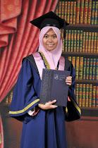 finally i'm graduated...