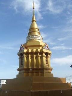Wat Sri U Mong Kham