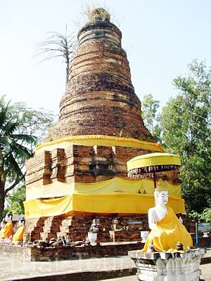Wat Sri Phing Muang