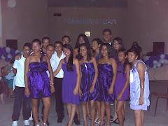 Trumna do nono ano 2009