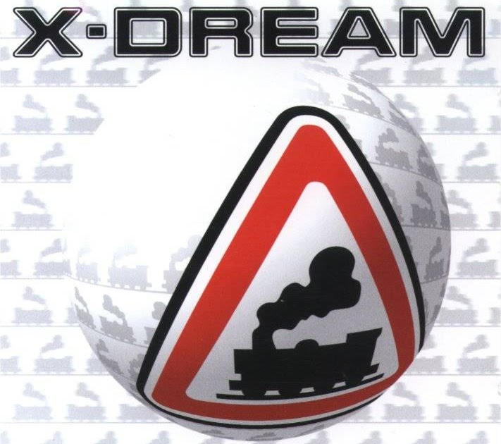 X-Dream Live Fast - Die Young EP