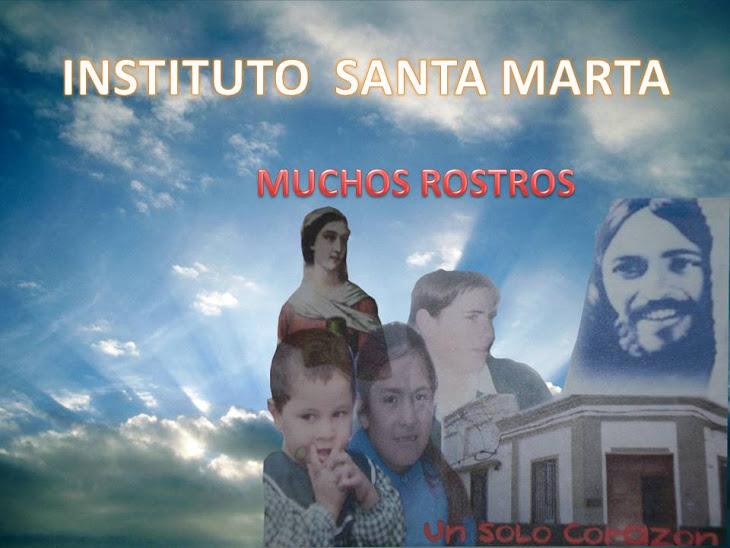 INSTITUTO SANTA MARTA