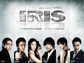 I.R.I.S