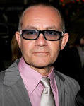 Bernie Taupin