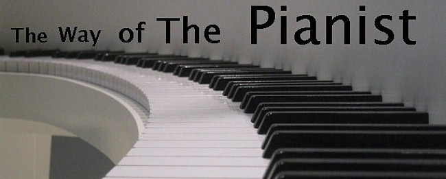 The Way of The Pianist