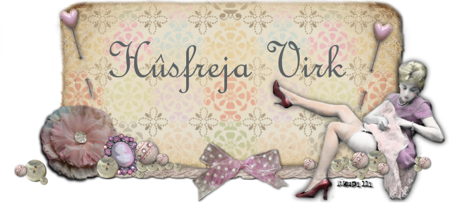 HusFreja Virk