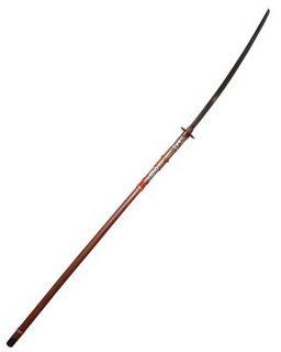 Naginata (なぎなた,薙刀)