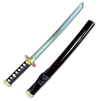 Shoto (short sword)