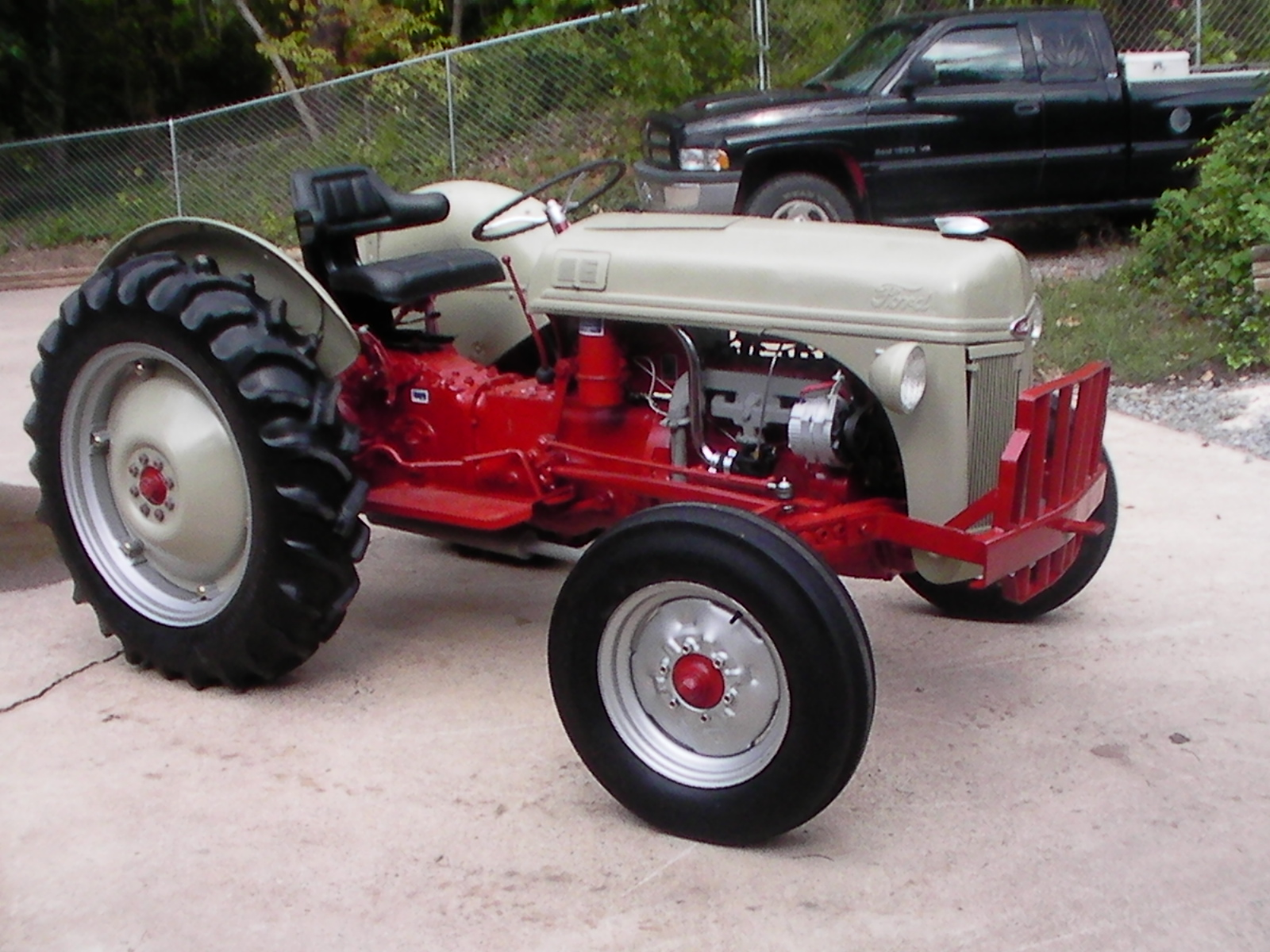 1948 n8 tractor restore 1948 8n tractor restore. Cars Review. Best American Auto & Cars Review