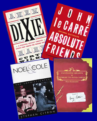 Cruise book covers II