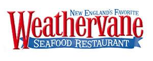 Weathervane Seafood Restaurant logo