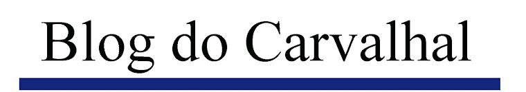 Blog do Carvalhal