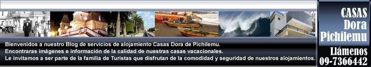 Casas Dora Pichilemu