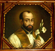 St. Anthony Mary Zaccaria