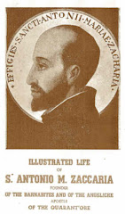 Life of St. Anthony Mary Zaccaria