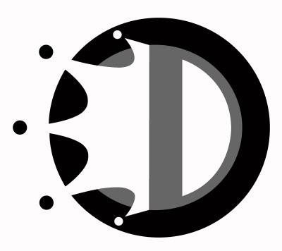 Dheiking in da blog dise o logo d dey kin for Logos para editar