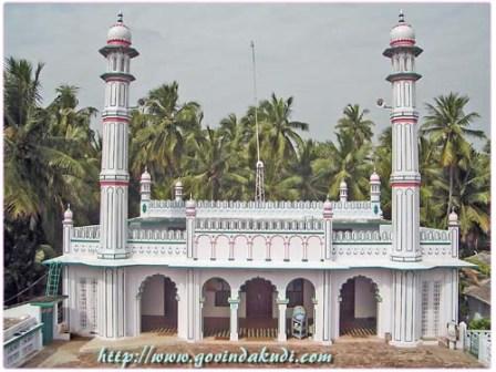 Govindakudi Mosque