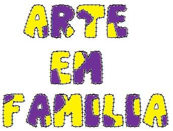 Arte em Família